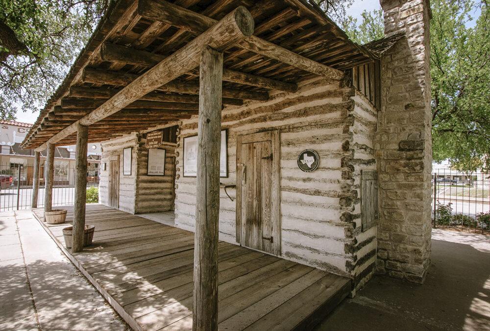 Visit Historical Downtown Comanche!