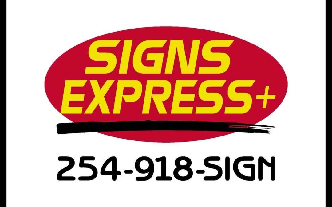 Signs Express Plus