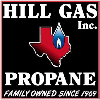 Hill Gas, Inc.