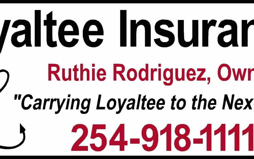 Loyaltee Insurance Agency