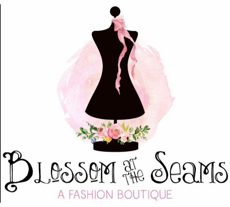 Blossom at the Seams