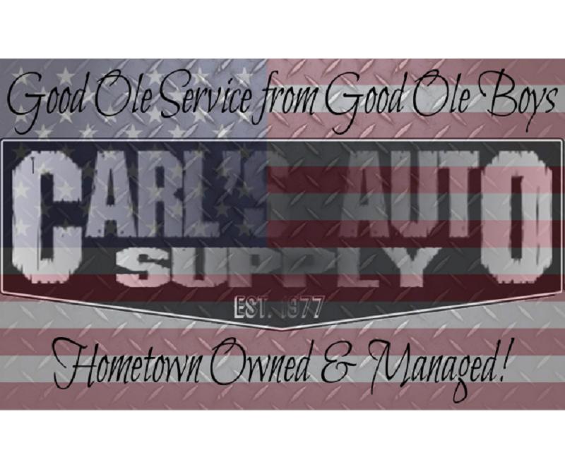 Carl's Auto Supply