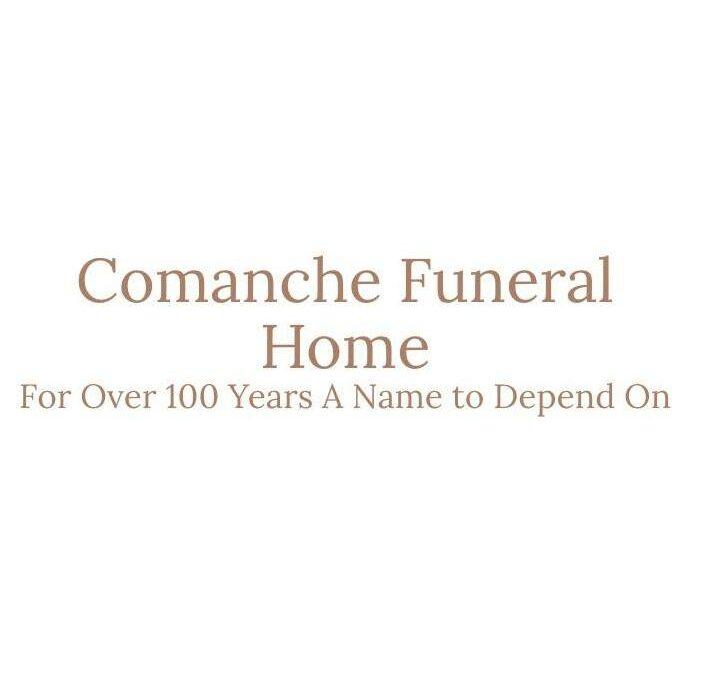 Comanche Funeral Home