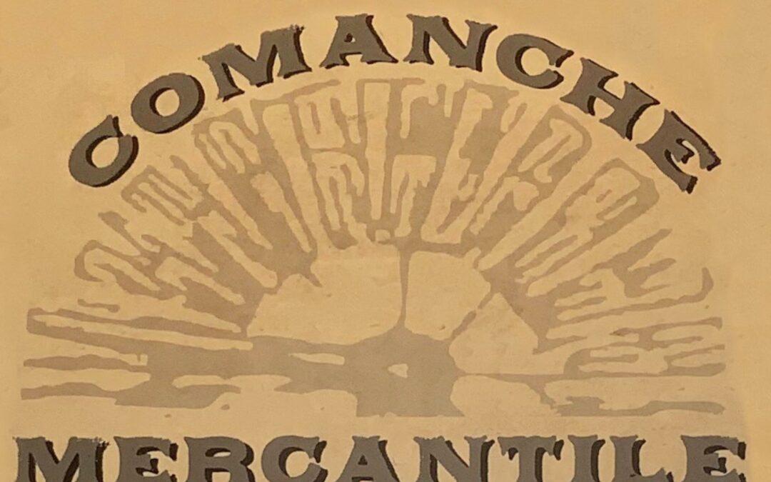 Comanche Mercantile