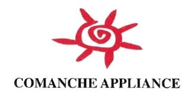 Comanche Appliance