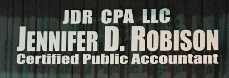 JDR, CPA