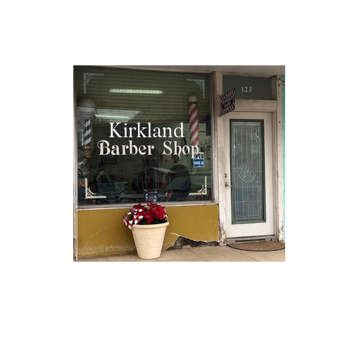 Kirkland Barber Shop