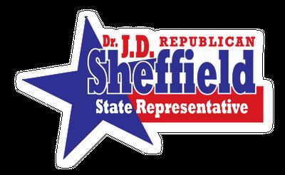 J.D. Sheffield