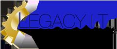 Legacy IT