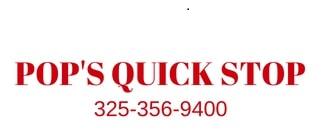 Pop's Quick Stop