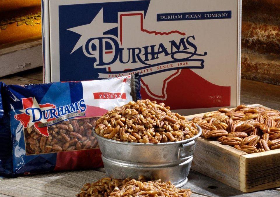 Durham-Ellis Pecan Co., Inc.
