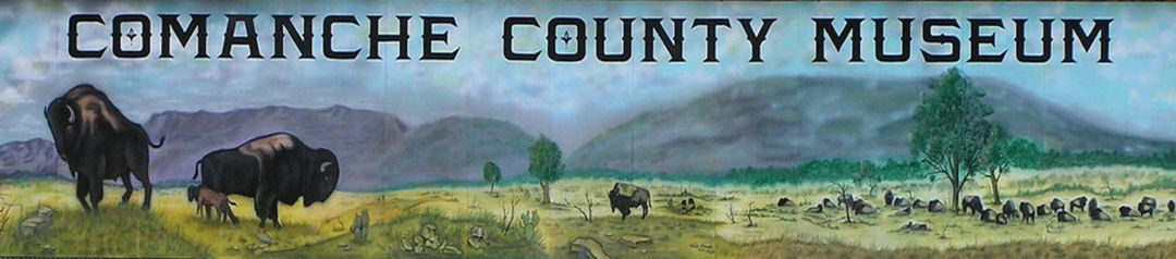 Comanche Co. Historical Museum