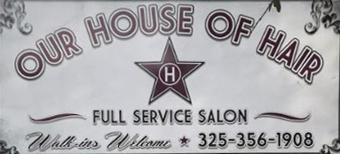Our House of Hair