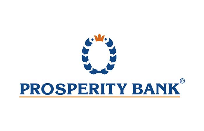 Prosperity Bank/Comanche