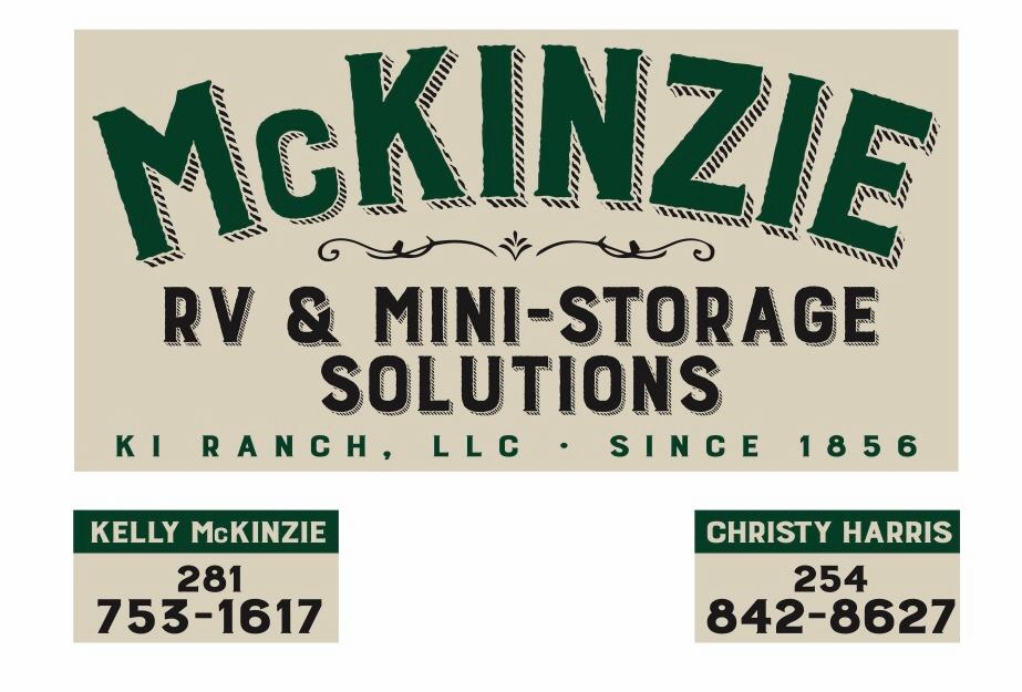 McKinzie RV & Mini Storage Solutions
