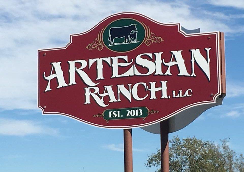Artesian Ranch, LLC