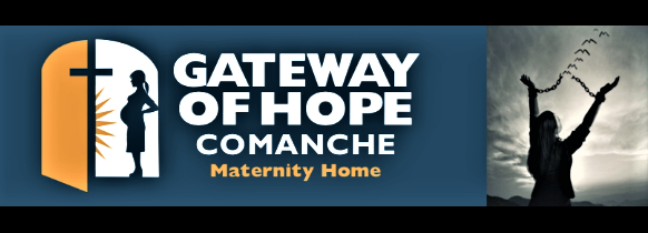 Gateway of Hope Comanche