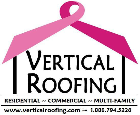Vertical Roofing