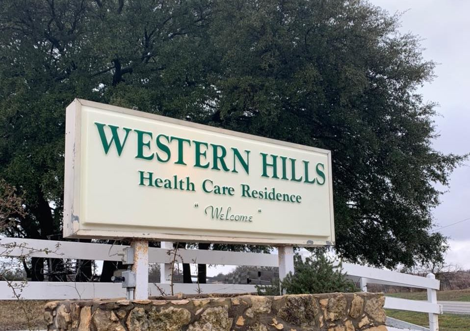 Western Hills Health Care Residence