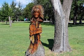 Comanche City Park
