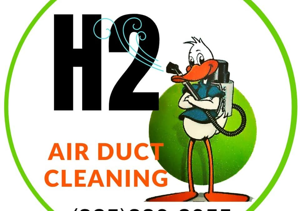 H2 Air Duct Cleaning