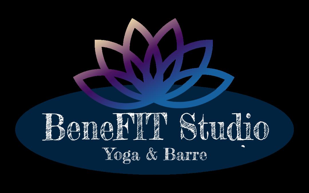 BeneFIT Studio-Yoga & Barre