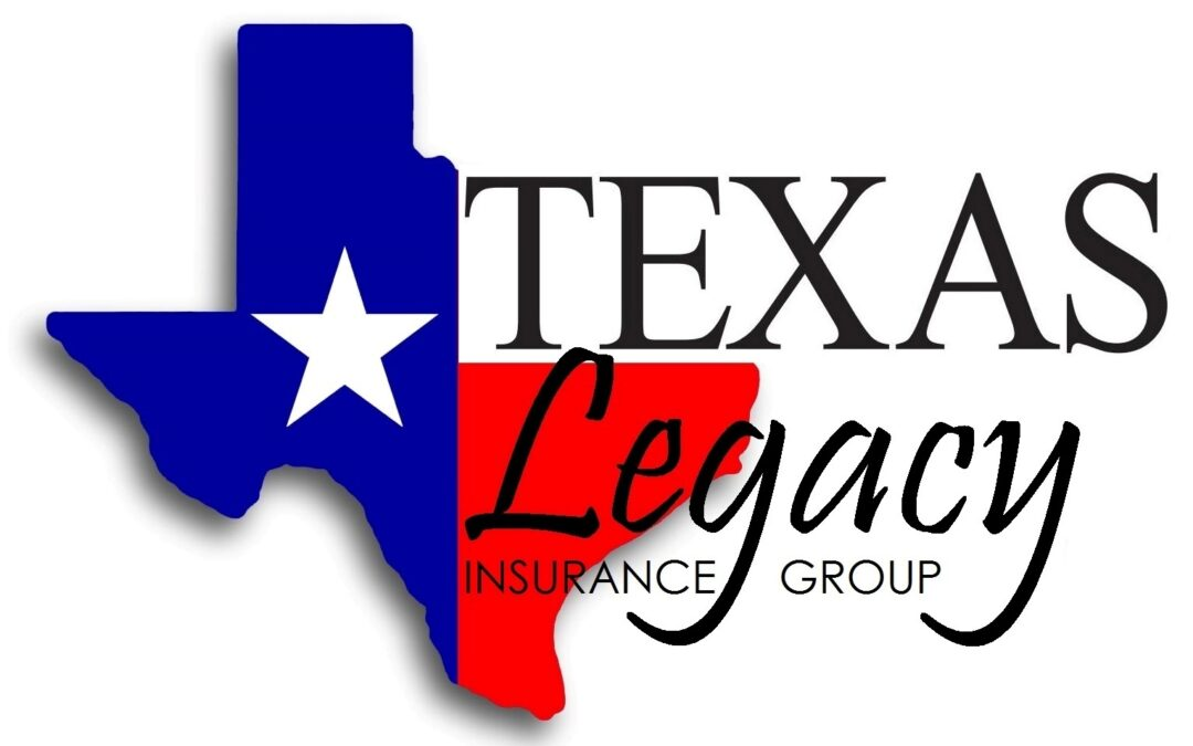 Texas Legacy Insurance Group – Paxton Willingham